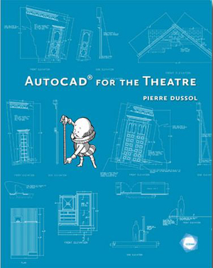 AutoCAD for Theater book cover