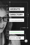 Book cover : Website Directory for English-Language Improvement