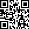 QR code for the URL of the English Wikipedia Mobile main page