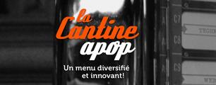 Logo de la Cantine