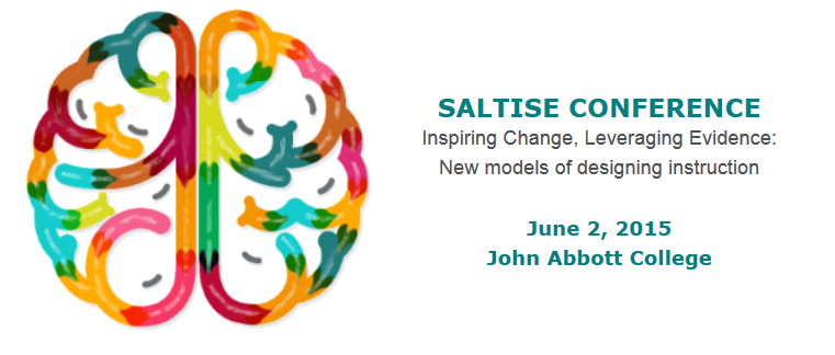 Saltise conference (june 2nd, 2015) poster