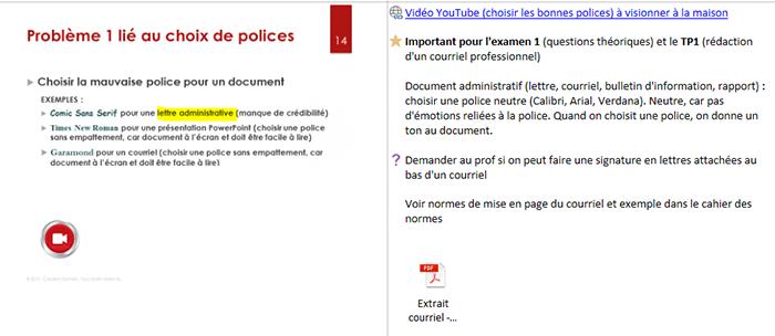 Onenote Un Outil Efficace Pour La Prise De Notes La