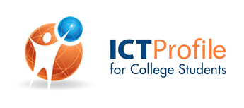 Logo ict profile