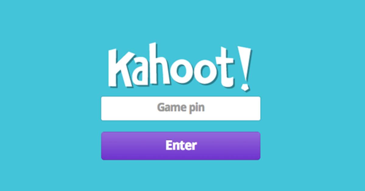 kahoot - photo #6