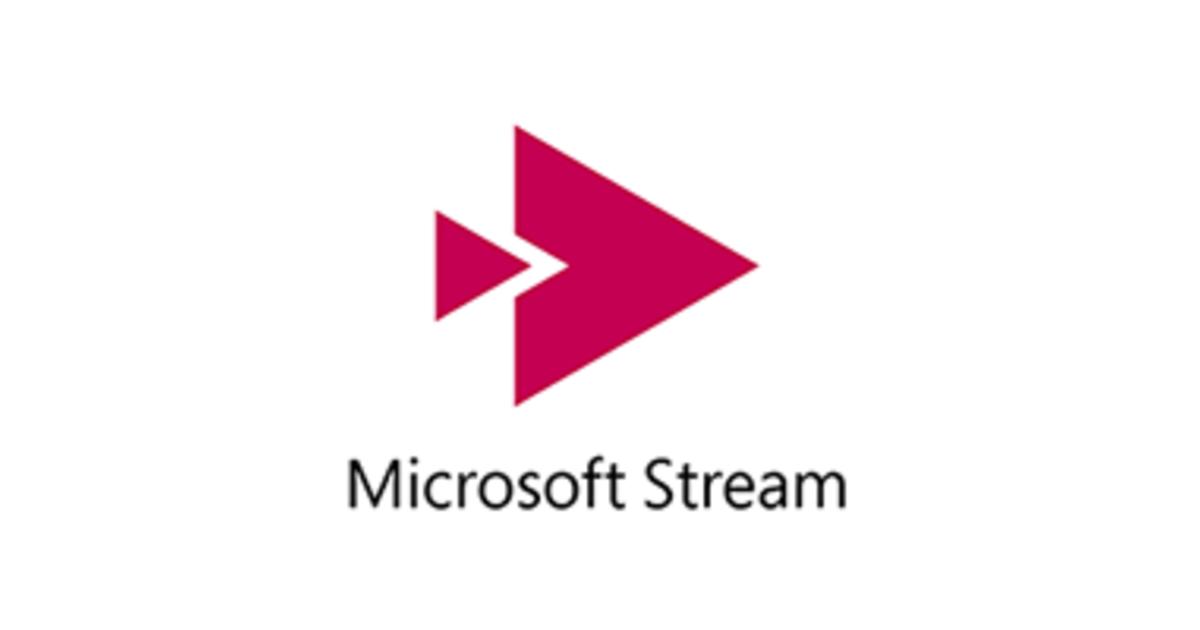 Microsoft Announces Stream A Hosting Option For Your