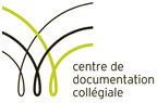Centredocumention logo