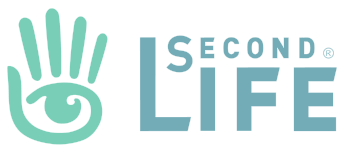 Second life logo