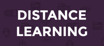 Distance learning publication