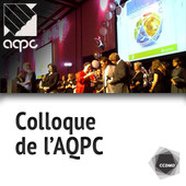 Colloque de l'AQPC
